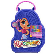 Just Play Hairdorable