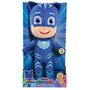 Just Play PJ Mask Catboy Sing And Talk Plush
