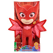 Just Play PJ Mask Owlette Sing And Talk Plush