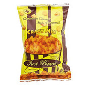 Just Poppin Crazy Mix Gourmet Popcorn