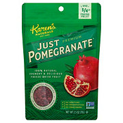 Just Tomatoes, Etc.! Just Pomegranate