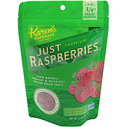 Just Tomatoes, Etc.! Just Raspberries