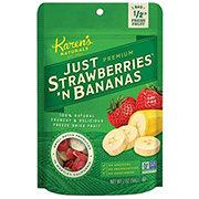 Just Tomatoes, Etc.! Just Strawberries 'n Bananas