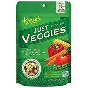 Just Tomatoes, Etc.! Just Veggies