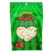 Just Tomatoes, Etc.! Organic Just Mango