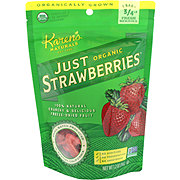 Just Tomatoes, Etc.! Organic Just Strawberries