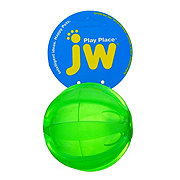 JW Playplace Medium Squeaky Ball