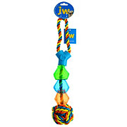JW Treat Pods Large Dog Toy