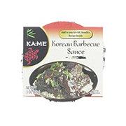 Ka-Me Korean Barbecue Sauce