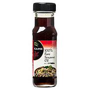 Ka-Me Pure Sesame Oil