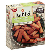 Kahiki Korean Style BBQ Pork Yum Yum Stix