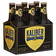 Kaliber Non-Alcoholic Beer 12 oz Bottles