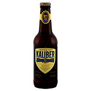 Kaliber Non-Alcoholic Beer Bottle