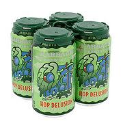 Karbach Hop Delusion Beer 12 oz  Cans