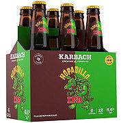 Karbach Hopadillo IPA Beer 12 oz Bottles