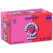 Karbach Love Street Seasonal  Beer 12 oz  Cans