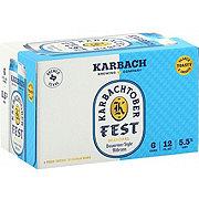 Karbach Tasty Waves Summer Ale Seasonal Beer 12 oz Cans