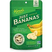 Karen's Naturals Just Bananas