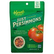 Karen's Naturals Just Persimmons
