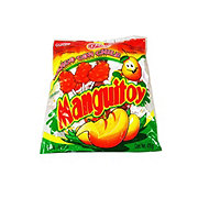 Karla MangopersChili Mango Lollipops