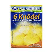 Kartoffelland Half N Half Dumpling Mix