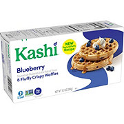 Kashi Blueberry Waffles