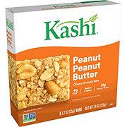 Kashi Chewy Peanut Peanut Butter Granola Bars