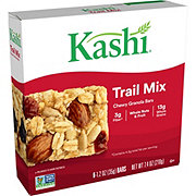 Kashi Chewy Trail Mix Granola Bars