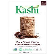 Kashi Dark Cocoa Karma