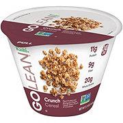 Kashi Go Lean Crunch! Protein & High Fiber Cereal