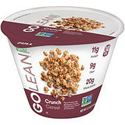 Kashi Go Lean Crunch! Protein & High Fiber Cereal Cup