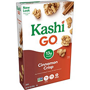 Kashi GoLean Crisp! Cinnamon Crumble Cereal