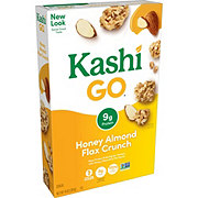 Kashi GoLean Honey Almond Flax Cereal