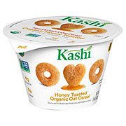 Kashi Heart to Heart Honey Toasted Oat Cereal Cup