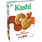 Kashi Heart to Heart Warm Cinnamon Oat Cereal
