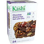 Kashi Kashi Chocolate Almond & Sea Salt Chewy Granola Bars