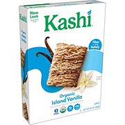 Kashi Organic Promise Island Vanilla Cereal