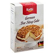 Kathi German Bee Sting Cake Mix