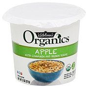 Kathleen's Organics Apple Oatmeal