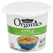 Kathleen's Organics Apple Oatmeal Cup