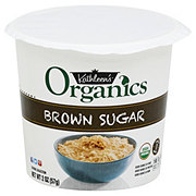 Kathleen's Organics Brown Sugar Oatmeal