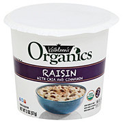Kathleen's Organics Raisin With Chia And Cinnamon
