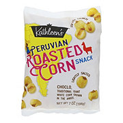 Kathleen's Peruvian Roasted Corn Snacks