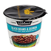 Kathleen's Quinoa Black Beans