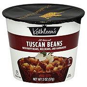 Kathleen's Tuscan Beans