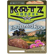Katz Coffee Organic Enchanted Rock Whole Bean Coffee