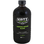 Katz Cold Brew Coffee Jumping Mouse Blend