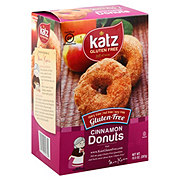 Katz Gluten Free Cinnamon Donuts