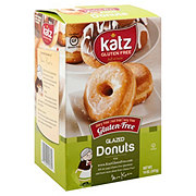 Katz Gluten Free Glazed Donuts