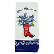 Kay Dee Designs Texas Bluebonnets Kitchen Towel